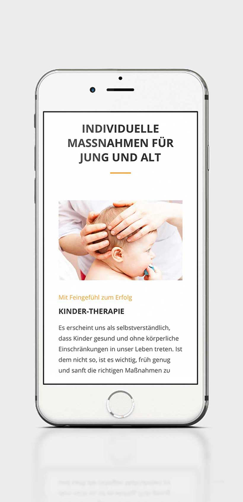 True-Creative-Agency-Webdesign-Website-Physiotherapie-Hietzing